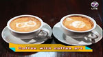 Stephen Yong`s latte art featured in NTV7 (Malaysia Barista Training)